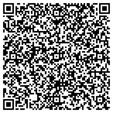 QR-код с контактной информацией организации КИАМЗ Геомаш, ТОО