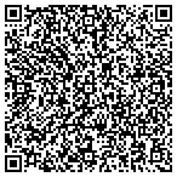 QR-код с контактной информацией организации Platus.kz (Платус кз), ТОО
