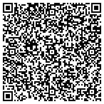 QR-код с контактной информацией организации Астана Металл Компании НС, ТОО