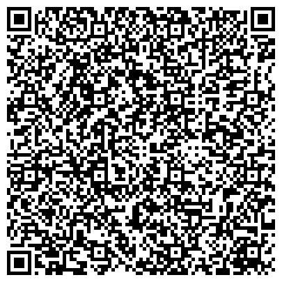 QR-код с контактной информацией организации V-AIR, Магазин климатической техники