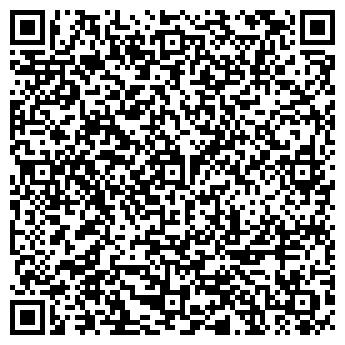 QR-код с контактной информацией организации Рощупкин П. В., ИП