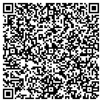 QR-код с контактной информацией организации Aйтжанова, ИП