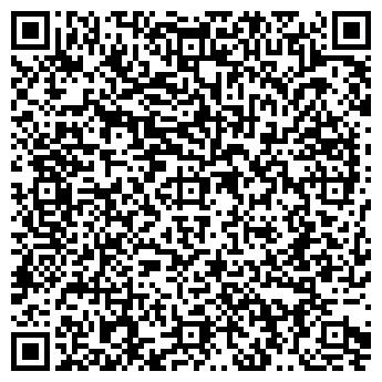 QR-код с контактной информацией организации МЯСОПРОДУКТЫ ТД, ООО