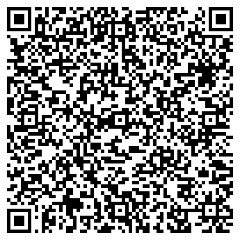 QR-код с контактной информацией организации Азия бетон, ТОО