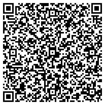 QR-код с контактной информацией организации ПЕРМСКИЙ МЯСОКОМБИНАТ, ОАО