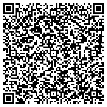 QR-код с контактной информацией организации Империя, ИП