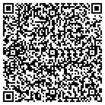 QR-код с контактной информацией организации Айткожаева, ИП