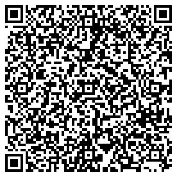 QR-код с контактной информацией организации Fissman (Фиссман), ИП