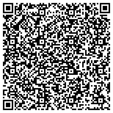 QR-код с контактной информацией организации ПЕРМСКИЙ СВИНОКОМПЛЕКС