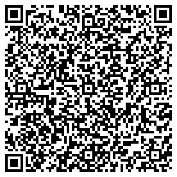 QR-код с контактной информацией организации Техника для всех, ТОО