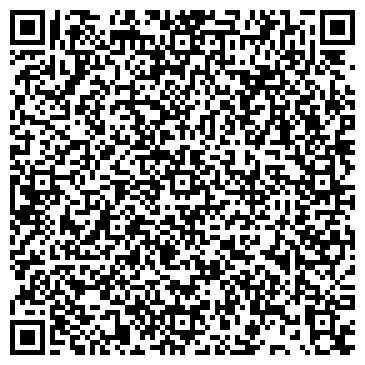 QR-код с контактной информацией организации Хозполимерторг, ТОО