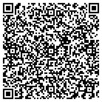 QR-код с контактной информацией организации КАРАШЕВ Е.Ж, ИП