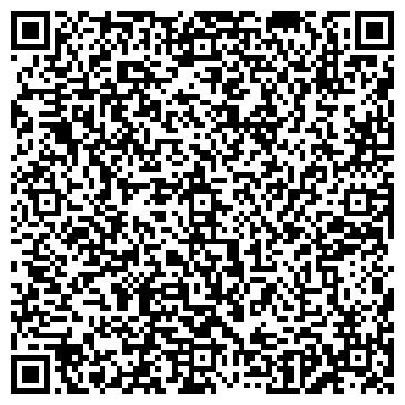 QR-код с контактной информацией организации Гамма (производственная фирма), ПК