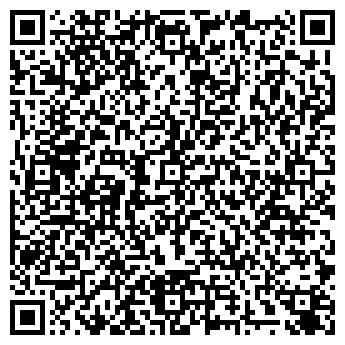 QR-код с контактной информацией организации PROFI (ПРОФИ) Компания, ИП