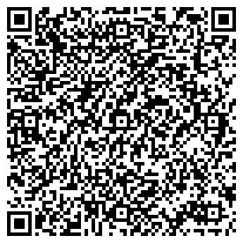 QR-код с контактной информацией организации Фараон-трейд, ООО
