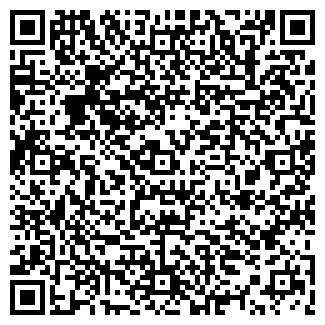 QR-код с контактной информацией организации Вис ЛТД, ТОО