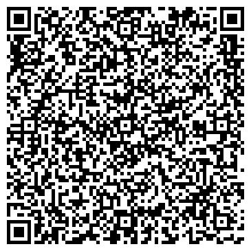 QR-код с контактной информацией организации Мухаметгали Ж.М., ИП Берекер