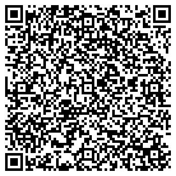 QR-код с контактной информацией организации BV-холод, ТОО