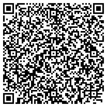 QR-код с контактной информацией организации ТехноТрансВариант, АО