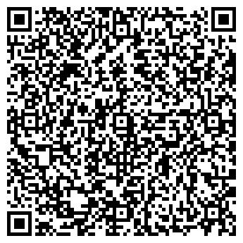 QR-код с контактной информацией организации ПТИЦА-4 МЕЛКООПТОВЫЙ ЦЕНТР