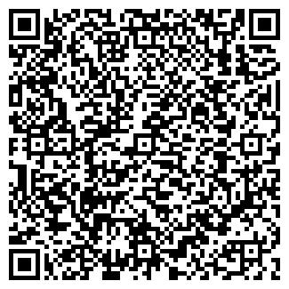 QR-код с контактной информацией организации Sladko-вата