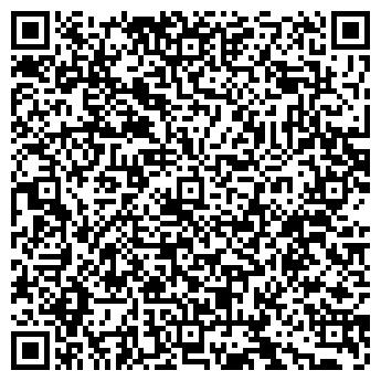QR-код с контактной информацией организации ЧП Межуев