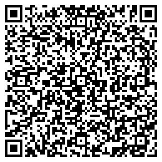 QR-код с контактной информацией организации ХАЛТУРИН А.Ю., ИП