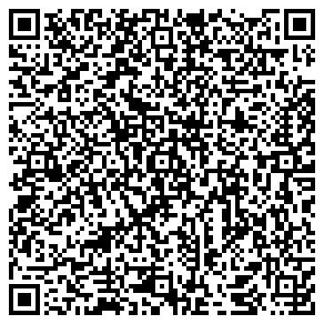 """QR-код с контактной информацией организации Художественная мастерская """"Гроно"""""""