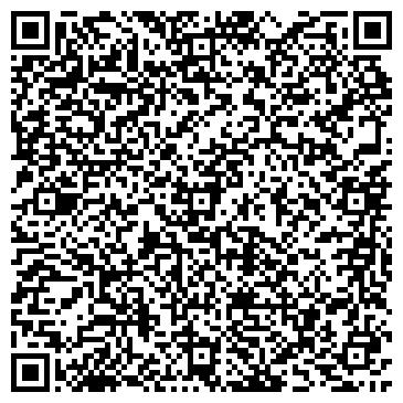 QR-код с контактной информацией организации Bello-print