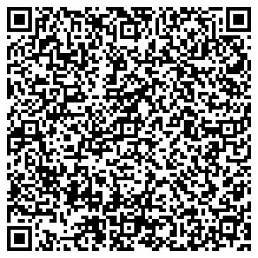 QR-код с контактной информацией организации ИЕССЕЙ, похоронное бюро, ИП