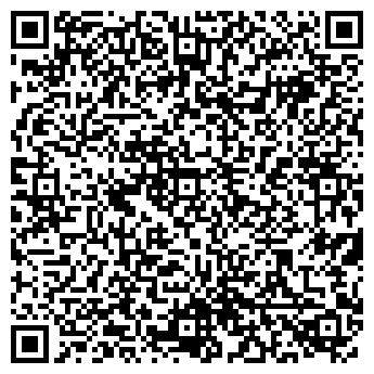 QR-код с контактной информацией организации Микрон, ТОО