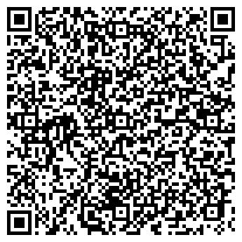 QR-код с контактной информацией организации Макропринт, СООО
