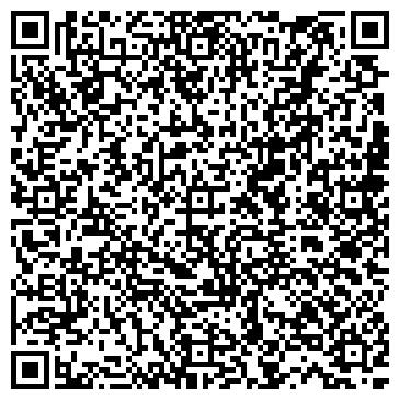 QR-код с контактной информацией организации Центр оперативного снабжения, ТОО