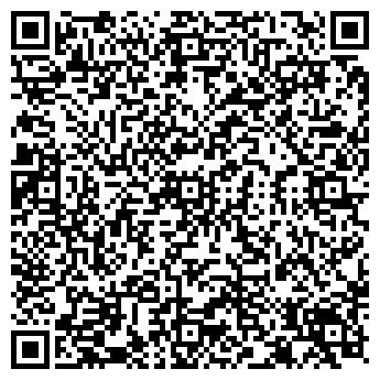 QR-код с контактной информацией организации Дарс, ООО