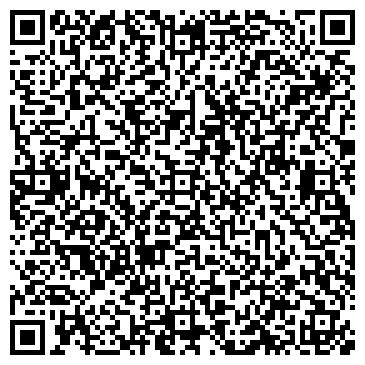 """QR-код с контактной информацией организации ООО """"АДмастерс"""" (ADmasters)"""