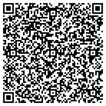 QR-код с контактной информацией организации Ветчинкина Е. О., ИП