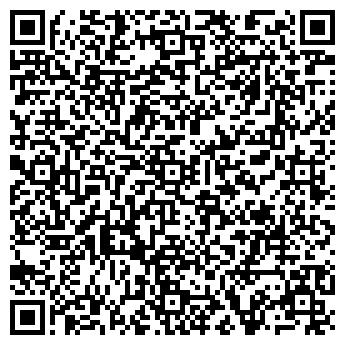 QR-код с контактной информацией организации Овчаренко Л.Г. ФО-П