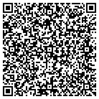 QR-код с контактной информацией организации HI-TECH AMG, ТОО