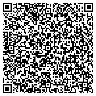 QR-код с контактной информацией организации Компания Партнер, СООО