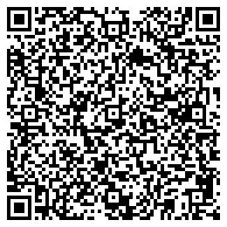 QR-код с контактной информацией организации LTD Визарт