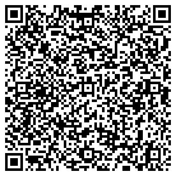 QR-код с контактной информацией организации Плексотех, ОДО