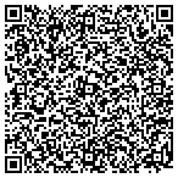 QR-код с контактной информацией организации Mix (Микс), швейная производственная фирма, ИП