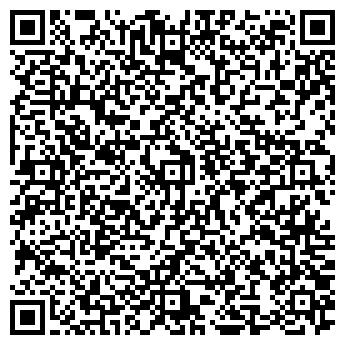 QR-код с контактной информацией организации Каспол, СП ООО