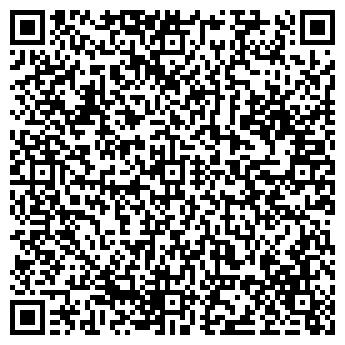 QR-код с контактной информацией организации Манюк А. В., ИП
