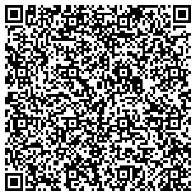 QR-код с контактной информацией организации ПЕРМСКИЙ ГОСУДАРСТВЕННЫЙ ТЕХНИЧЕСКИЙ УНИВЕРСИТЕТ, ГОУ