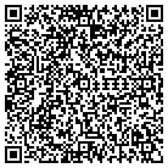 QR-код с контактной информацией организации ЧП Гибер