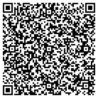 QR-код с контактной информацией организации Sanador