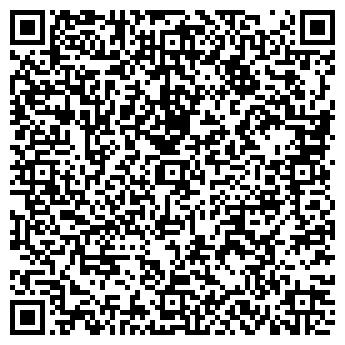 QR-код с контактной информацией организации Хван А., ИП