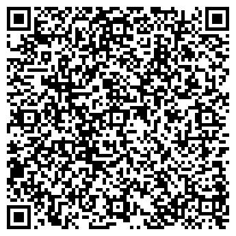 QR-код с контактной информацией организации Скарлетт, ТОО