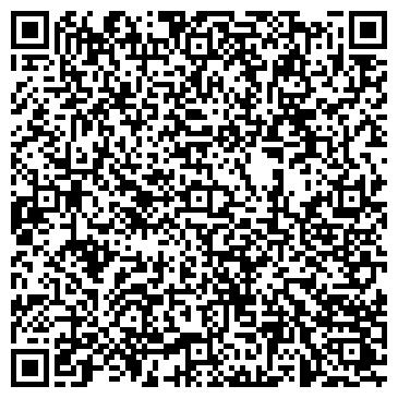 QR-код с контактной информацией организации Эверест Мебельный Цех,ИП